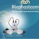 blephasteam eye treatment: gently heats the eye and treats dry eye