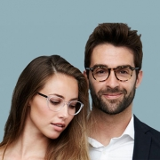 image of two people wearing glasses